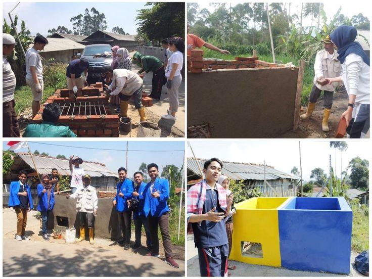 ESQ Business School - Sekolah Bisnis Terbaik Di Indonesia - Kampung Berseri