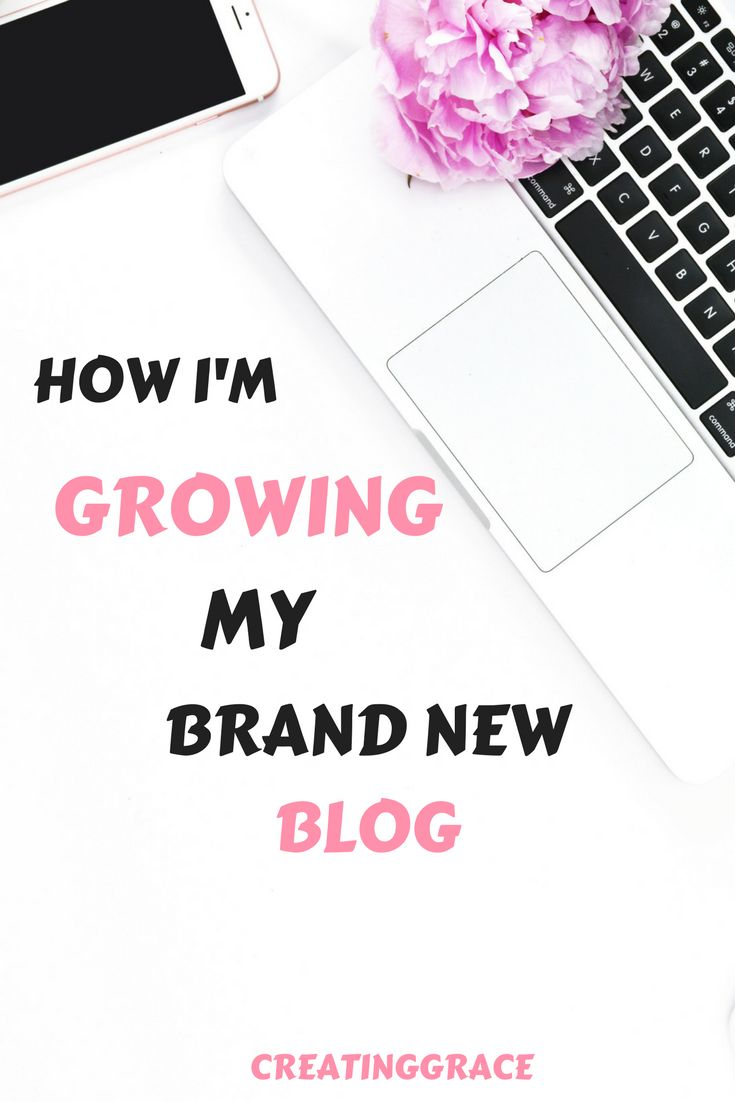HOW I'M GROWING MY BRAND NEW BLOGTHIS LAST 2 MONTHS OF 2017