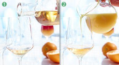 PW Cocktails-Geschichtete-Cocktails Anleitung1-2