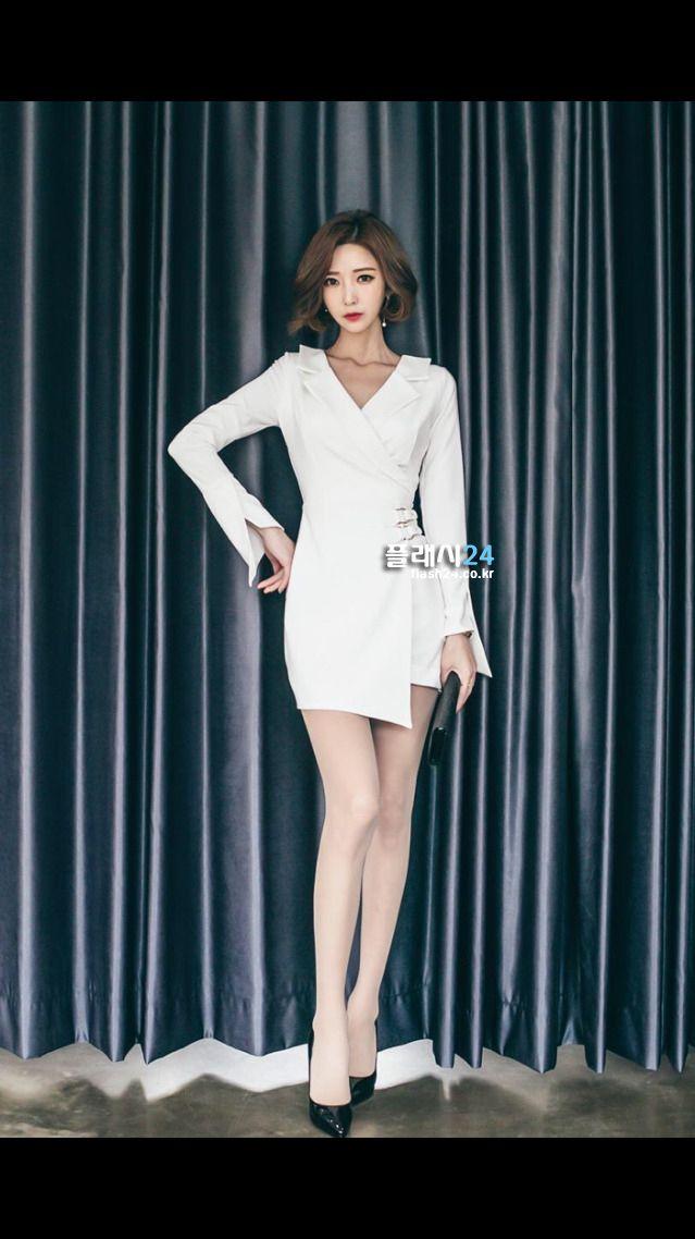 플래시24- > 네티즌포토 > 여직원이 이런옷 입고출근하면 행복함