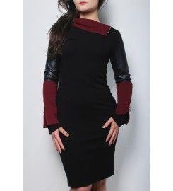 Eleganckie sukienki damskie - Sklep internetowy VeraLuca