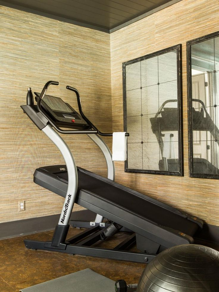 Dream Home 2017 Home Gym Pictures 12