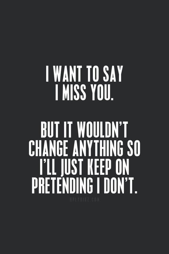 25 Missing You Quotes | Quotes & humor