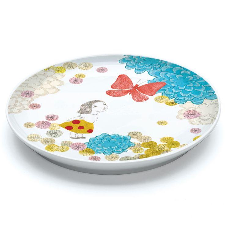 Plus de 1000 id es propos de porcelaine enfants sur for Cuillere pour decorer les assiettes