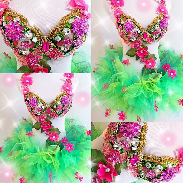 Victoria Secret Fairy  Don't forget to order early for EDC & ULTRA. Receive FREE shipping and 3 FREE headbands with the purchase of 3 bras!! Contact us at: electriclaundry@gmail.com