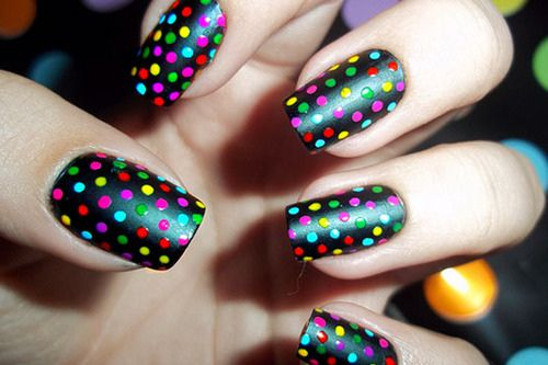 nail art festa | (♥)Crislaine Paula | Flickr