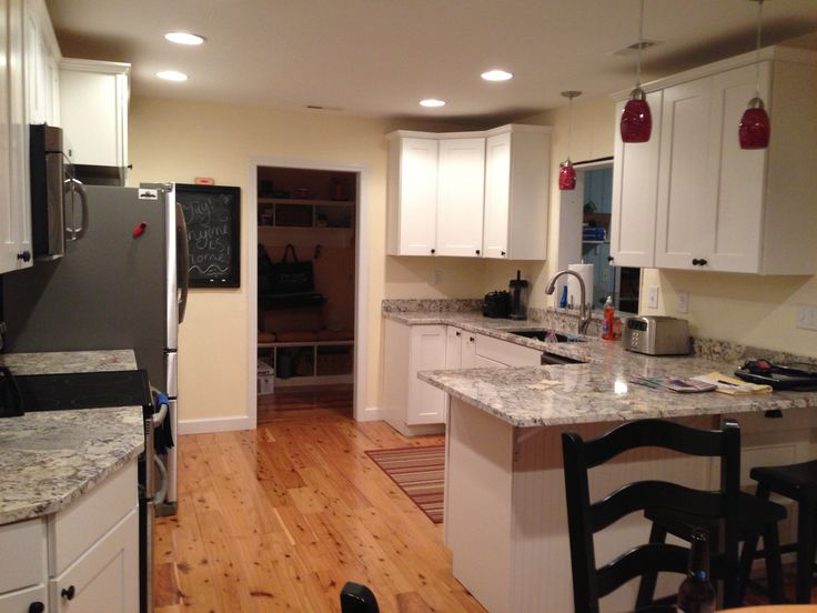 17 best images about remodeling ideas on pinterest for Ranch style kitchen remodel ideas