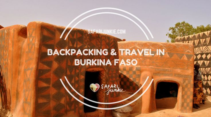 Tips and Hints on Backpacking and Travel in Burkina Faso Burkina Faso, in my opinion, is a very tranquil country with incredibly kind and welcoming people. You will meet smiling people saying bonne arrivée all the time. Among all African countries that I have visited so far, Burkina Faso is on top