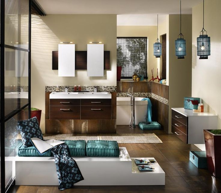 Master Bathroom Designs 2012 83 best peaceful bathrooms images on pinterest | dream bathrooms