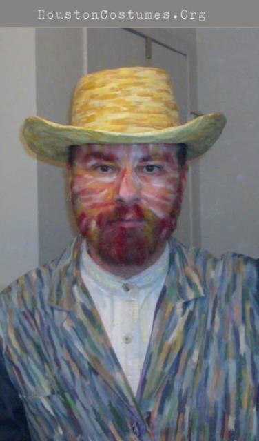 Van Gogh Costume