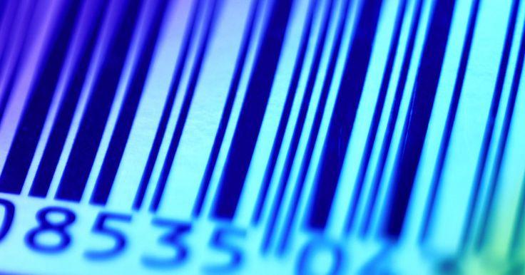 ¿Cómo puedo obtener un código de barras para mi producto?. Los códigos de barras, también conocidos como Códigos de Producto Universales (UPC, según sus siglas en inglés), son utilizados por los minoristas a nivel mundial para identificar los productos. Para obtener un código de barras para tu producto necesitas ser miembro del GS1, una organización de estándares que es la administradora exclusiva para el ...