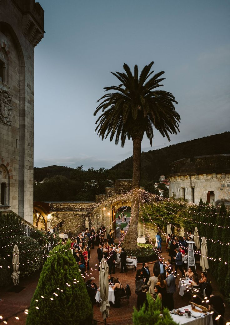 Bilbao, Ideas Para, Dolores Park, Rocks, Exterior, Weddings, Instagram, Travel, Brides