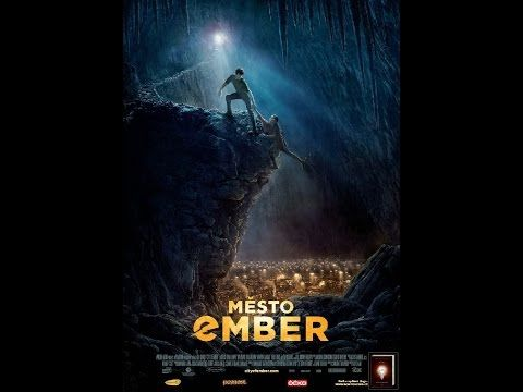 Město Ember Cz Avi - YouTube