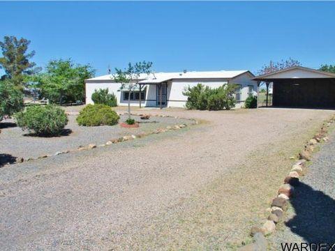 Golden Valley, AZ Mobile & Manufactured Homes for Sale - realtor.com®
