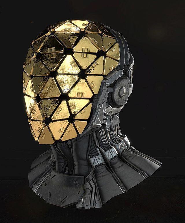 Sehen Sie mehr von den Figuren für Deus Ex – Ma …