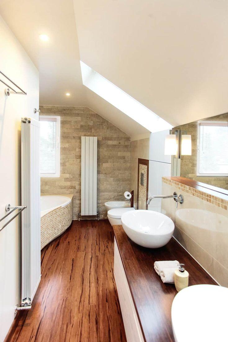 19 besten Badezimmer Bilder auf Pinterest   Badezimmer, Gäste wc und ...