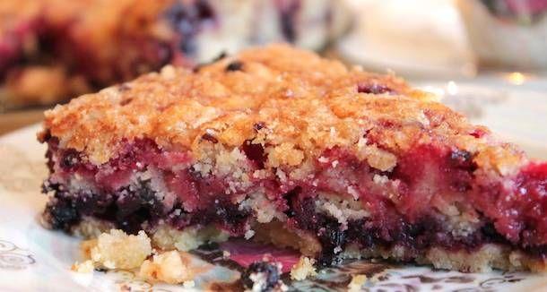 """Насыпной пирог Проще этой выпечки пирог не найти. Это """"ленивейший"""" и, в то же время, вкуснейший пирог. #насыпнойпирог #пирогсяблоками #яблочныйпирог"""