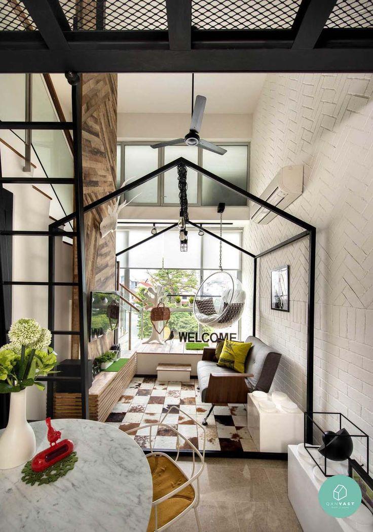 steel structure design interior - Google keresés