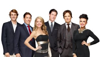 My new  addiction----Southern Charm | Bravo TV Mobile #SouthernCharm - Join our Twitter Chat on Monday, April 14 10/9c - #SverveChat