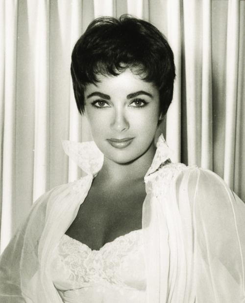 Elizabeth Taylor 1950s Elizabeth Pinterest
