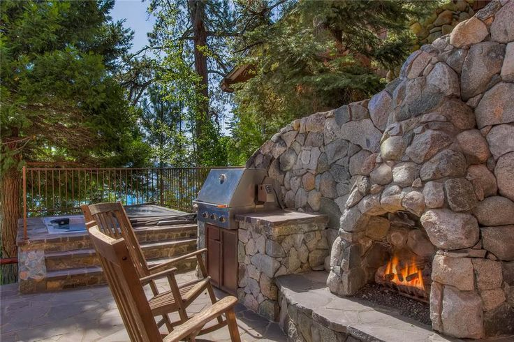 Jewels On The Lake - LakefrontHomewood Vacation Rental | Tahoe Luxury Properties