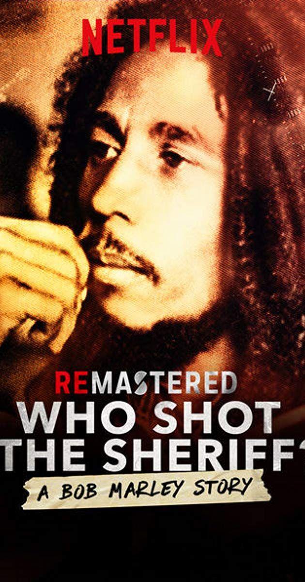 Directed by Kief Davidson  With Bob Marley, Arnold Bertram