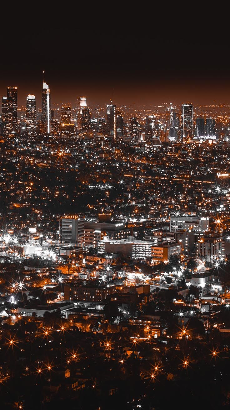 20 Beautiful Los Angeles Iphone X Wallpapers Los Angeles