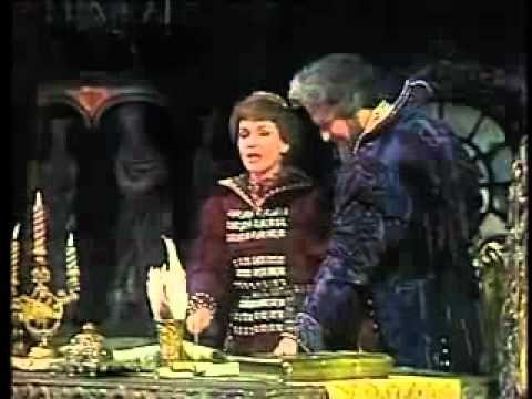 BORIS GODUNOV - MODEST MUSSORGSKY - 1978 ( MOSCOW ) - YouTube