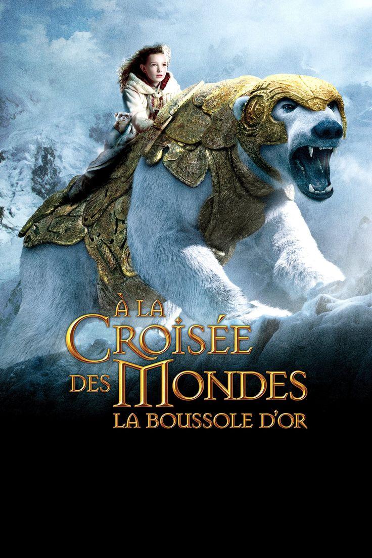 À la croisée des mondes : La boussole d'or (2007) - Regarder Films Gratuit en Ligne - Regarder À la croisée des mondes : La boussole d'or Gratuit en Ligne #ÀLaCroiséeDesMondesLaBoussoleDor - http://mwfo.pro/144536