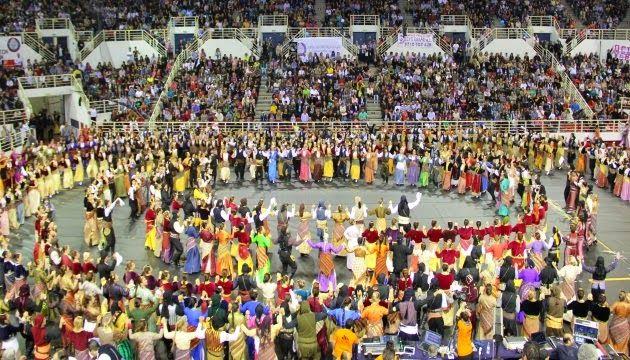 e-Pontos.gr: Πρόβες ενόψει φεστιβάλ και για τον Σ.Πο.Σ. Ν. Ελλά...