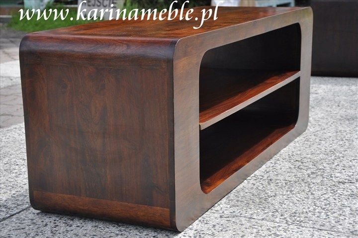 "szafka rtv ""Apple""  LD-311 brown"