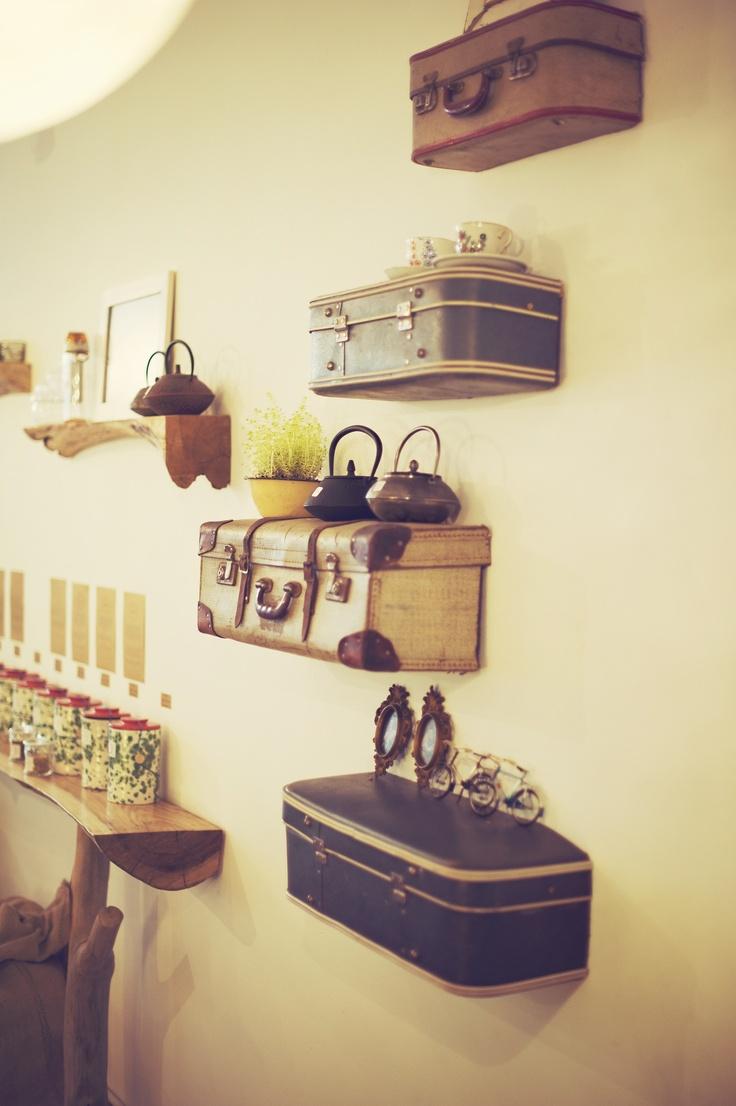Lady Bonin's Tea Parlour - must visit