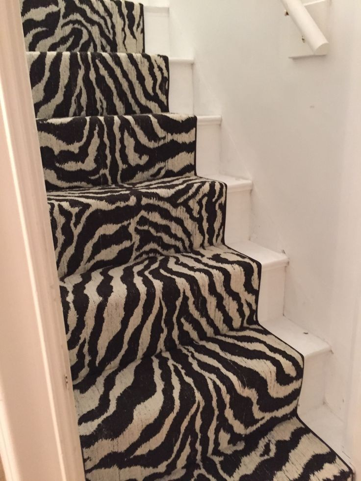 Best 17 Best Images About Animal Print Stair Runners On 400 x 300