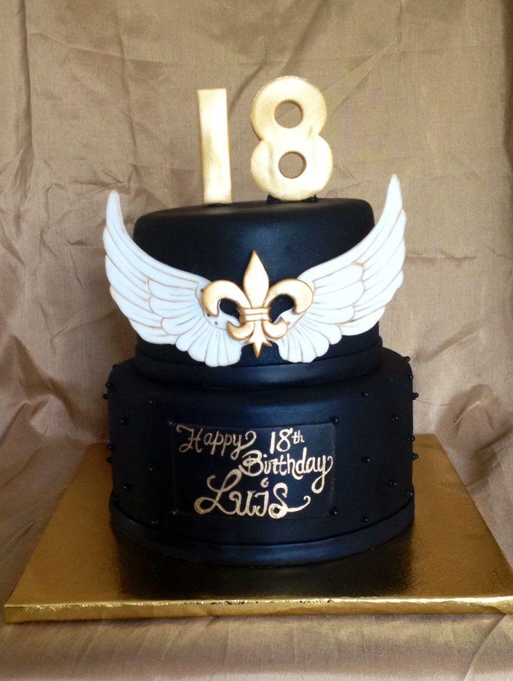 Birthday Cakes For Tomboys