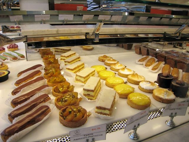 Best Pastries in the World | eric kayser is well known to bread lovers the world over from his ...
