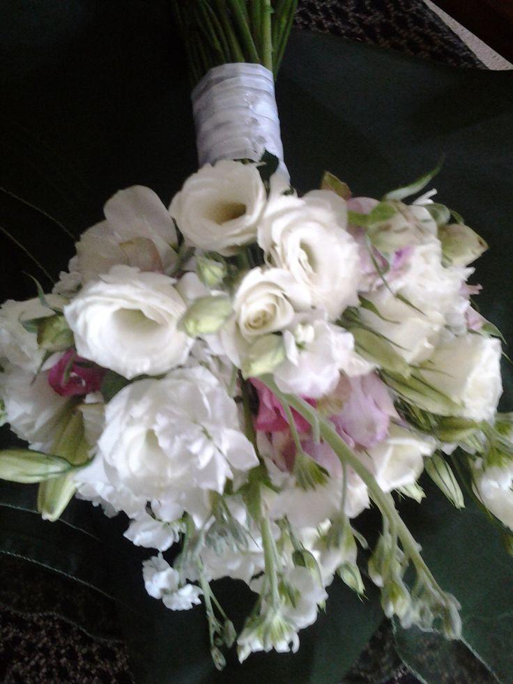 Executive Weddings - Bridal bouquet