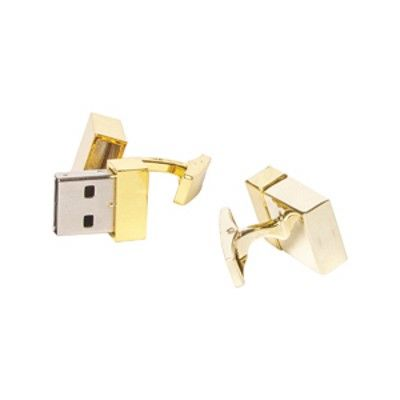 Cuff Link Flash Drive Set AR273-16GB  AR273-16GB  (AR273-16GB _PROMITS)