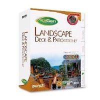 Punch! Software Landscape Deck & Patio Designer