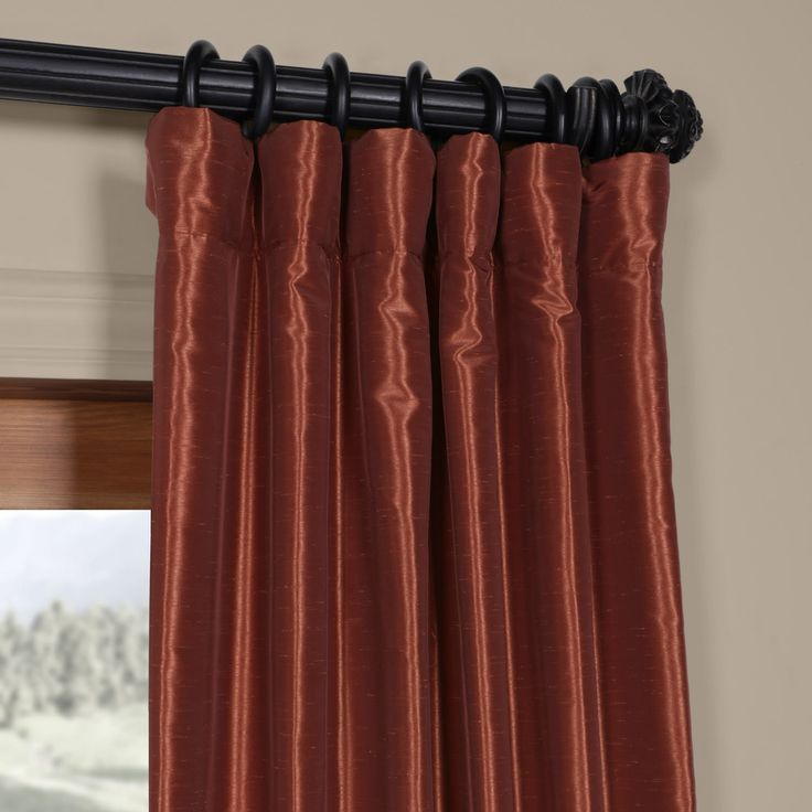 Vintage Bedroom Accessories Uk Dark Accent Wall Bedroom Bedroom Curtain Ideas Pinterest Bedroom Ideas Nz: The 25+ Best Burnt Orange Curtains Ideas On Pinterest