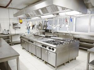 How to Maximize Your Commercial Restaurant Equipment's Layout
