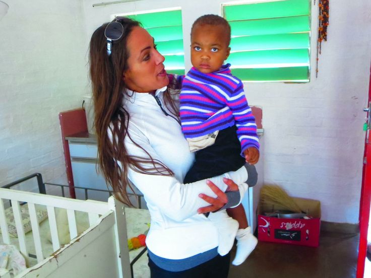 A scared little girl who lost her family. Her new home is now the Ethandweni Children's Home. So many children who need love. #Africa #love #savethechildren