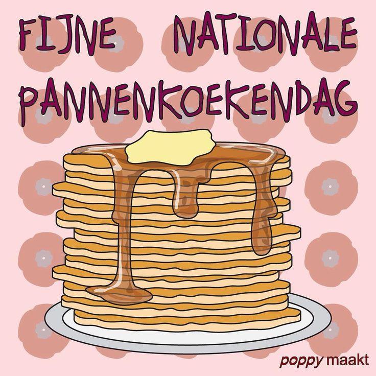 Vandaag is het nationale pannenkoekendag. Ga jij ook vandaag pannenkoeken bakken deel het dan met mij met #poppymaakt. Om er iets extra moois van te maken. Vind je op mijn @YouTube kanaal een leuke (oudere) instructie video over hoe jij zelf pannenkoeken kunst kunt maken. Heel leuk en natuurlijk lekker. Veel plezier!  #poppymaakt #doehetzelf #pannenkoek #pannekoek #pannekoeken #pannenkoeken #nationalepannenkoekendag #nationalepannekoekendag #pannenkoekendag #pannekoekendag #kunst…