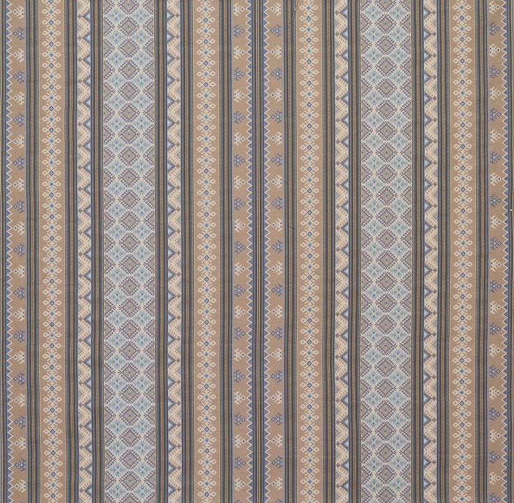 Paracas By Nina Campbell For Osborne & Little #fabric