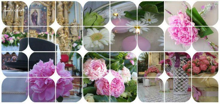 #event #flowerdesigners #flowers #matrimonioinpuglia #weddingday #matrimonio #apulia #salento #matrimonioalecce #weddingplanner #weddingdesign #allestimentifloreali #peonie #candelegallegianti #gerbere #margherite #bouquetsposa #bride #borsettefloreali #donatochiriatti