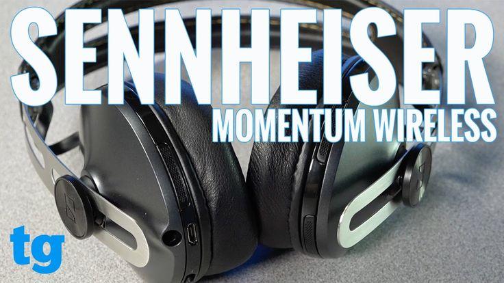 Product Review: Sennheiser Momentum Wireless Headphones