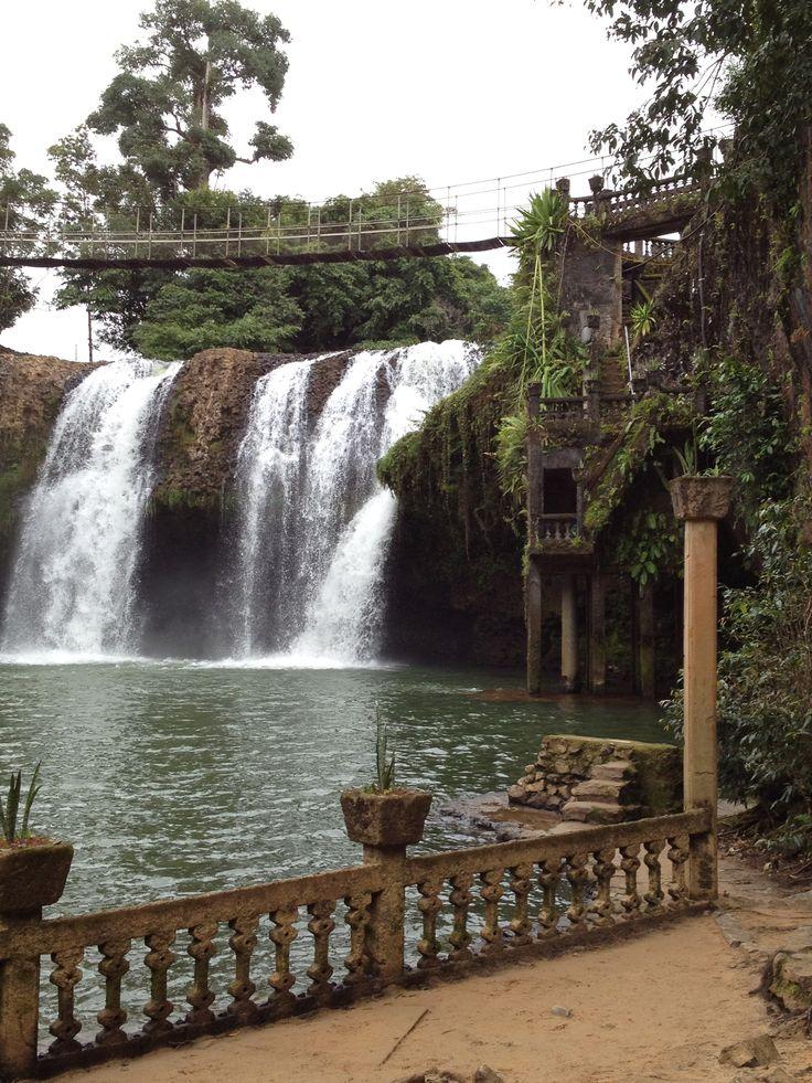 Paronella Park - Great place to visit.