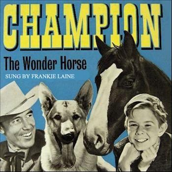 Champion the Wonder Horse (TV series 1955)