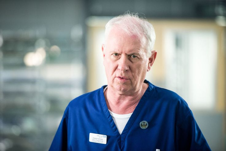 Casualty is welcoming back Duffy again... but this time Cathy Shipton is returning for good  - DigitalSpy.com