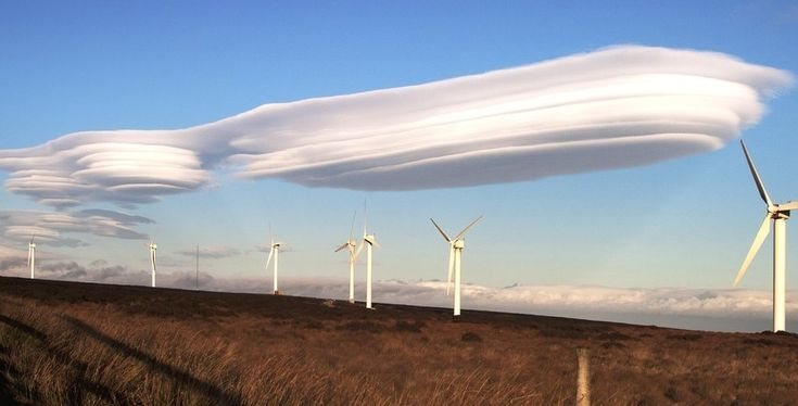 You Won't Believe These Clouds Are Real