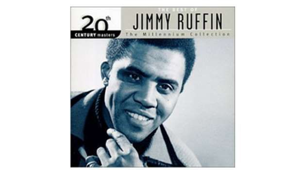Motown singer Jimmy Ruffin dies at 78